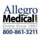 Allegro Medical Promo Codes June 2019