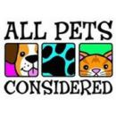 All Pets Considered Promo Codes October 2020