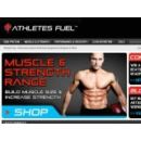 Athletes-fuel Promo Codes June 2019