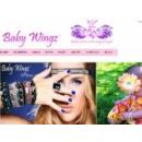 Babywingz Promo Codes August 2017