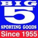 Big 5 Promo Codes January 2019