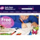 Earlyyearsresources Uk Promo Codes March 2021