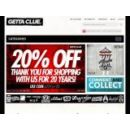 Gettacluestore Promo Codes January 2019