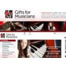 Giftsformusicians Uk Promo Codes March 2019