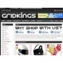 Gridkings Uk Promo Codes March 2019