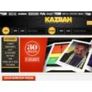 Kazbah Promo Codes March 2019