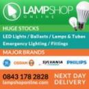 Lampshoponline Promo Codes April 2021