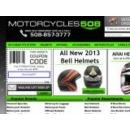 Motorcycles508 Promo Codes March 2019
