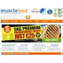 Musclefood Promo Codes July 2019