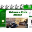 Mysticmedical Promo Codes January 2021