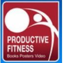 Productive Fitness Publishing Promo Codes March 2019