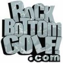 Rock Bottom Golf Promo Codes December 2017