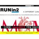 Runin2 Promo Codes November 2019
