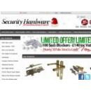 Security-hardware UK Promo Codes September 2018