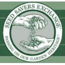 Seed Savers Exchange Promo Codes August 2017