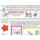 Shopperfrolics Promo Codes December 2020