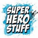 Superherostuff Promo Codes March 2018