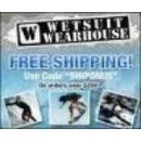 Wetsuit Wearhouse Promo Codes August 2017