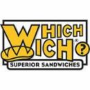Which Wich Promo Codes February 2018