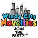 Windy City Novelties Promo Codes June 2018